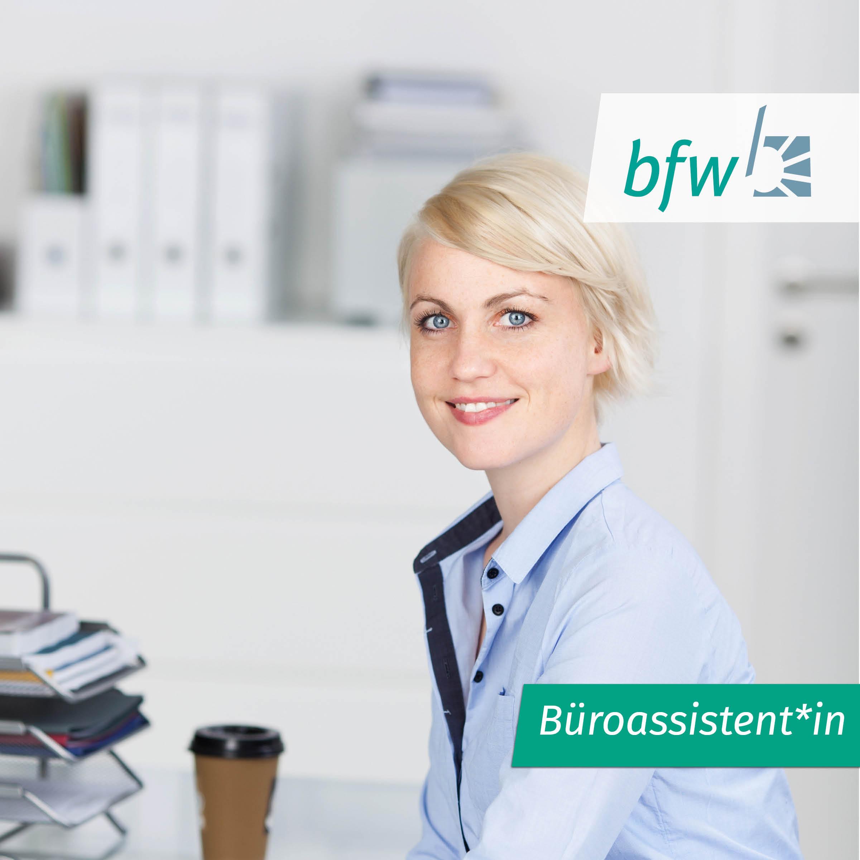 Büroassistent/-in Image