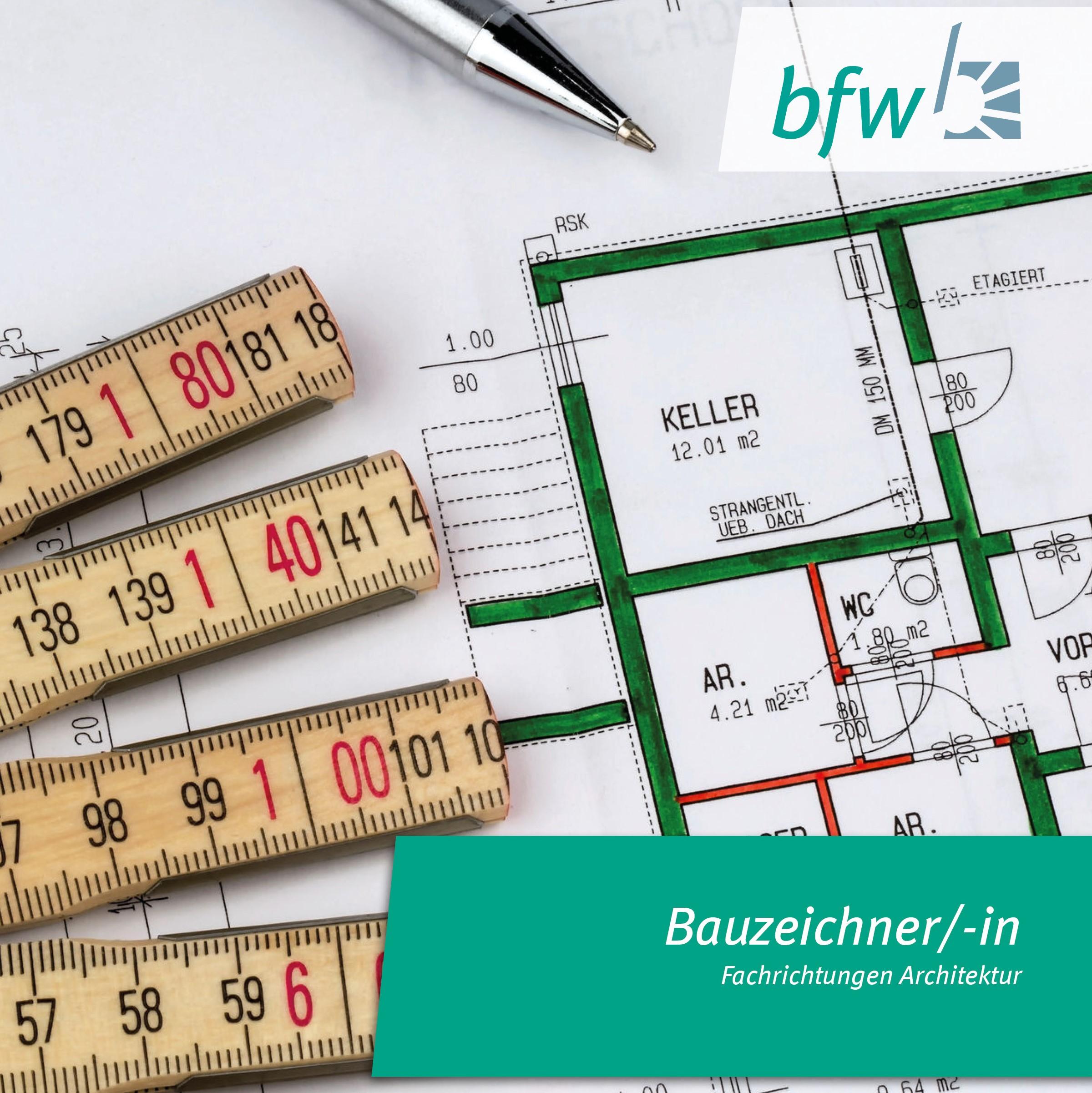 Bauzeichner/-in (Fachrichtung Architektur) Image