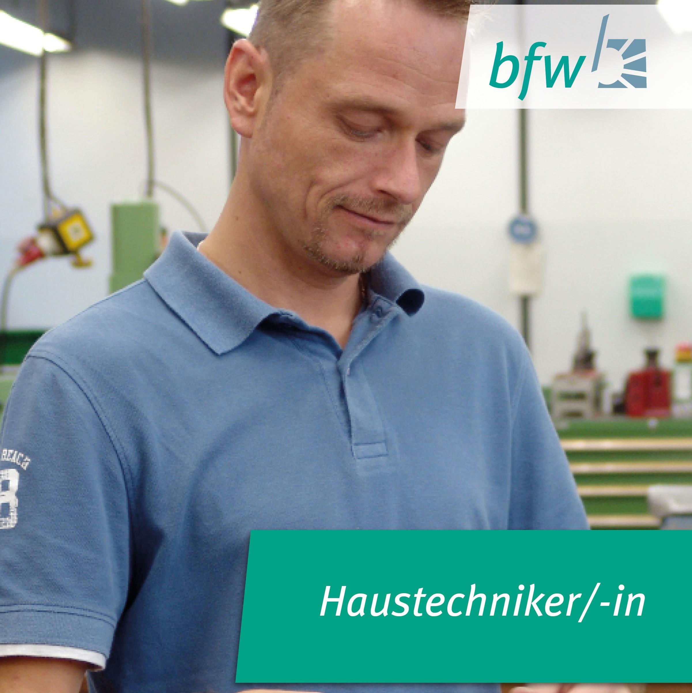 Haustechniker/-in Image