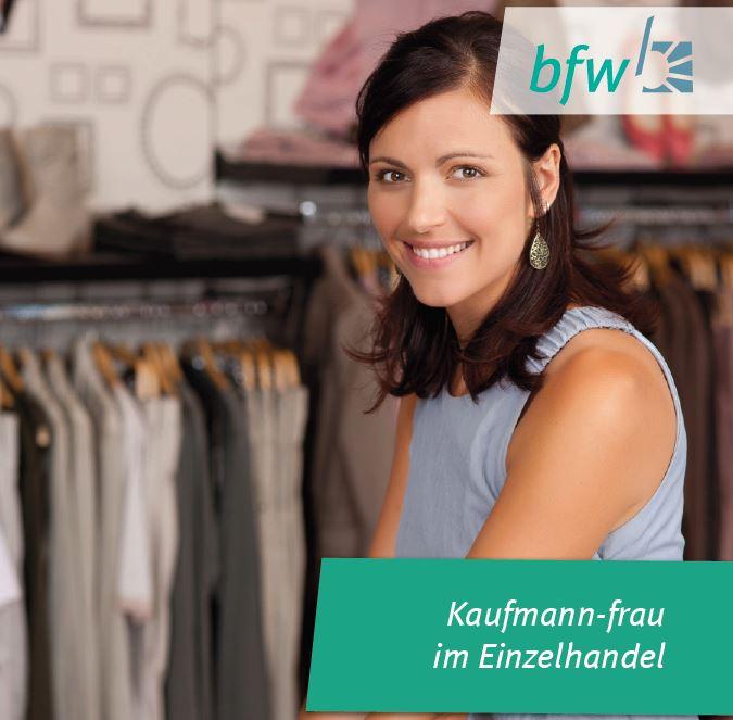 Kaufmann/-frau im Einzelhandel Image